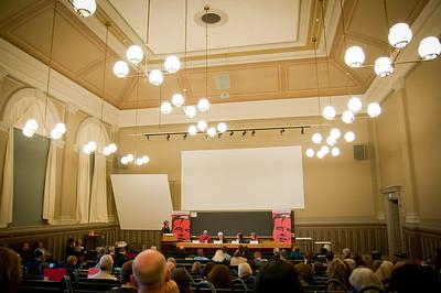 Palmedagen 2011 i Uppsala