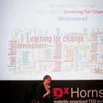 TEDxHornstull 2011