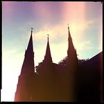 Domkyrkan i Uppsala