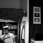 Student i rum