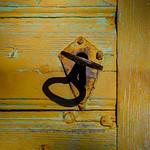 Cottage key