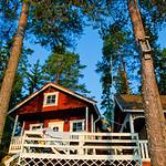 Sommarstuga i Dalarna