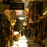 Forgotten alleys - istanbul