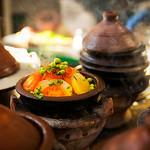 Tajine in Marrakech