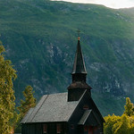 Kyrkan i Gjora