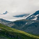 Bergsdal