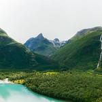 Bergsdalspanorama