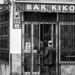 Bar in Seville