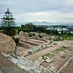 Fall of Carthage