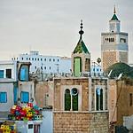 Tunis Mosque