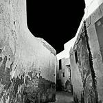 Old alleys