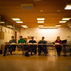 Wigforssakademin 2012