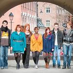 S-studenter i Uppsala 2011