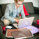 Drivhuset - Ung entreprenör