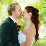 Wedding - Ludde and Ella 2011 in Uppsala